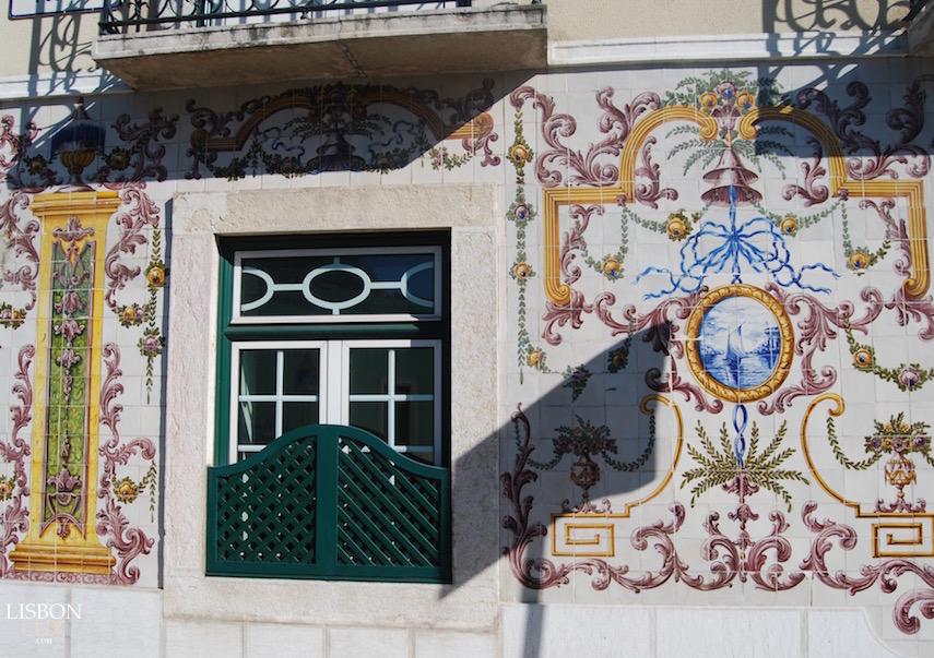 Azulejos di lisbona: alla scoperta delle 10 facciate più belle