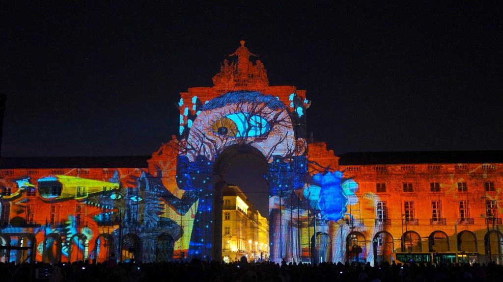 Quando Mettono Le Luci Di Natale A Parigi.Guida Al Natale 2018 A Lisbona Cose Da Fare Vivi Lisbona