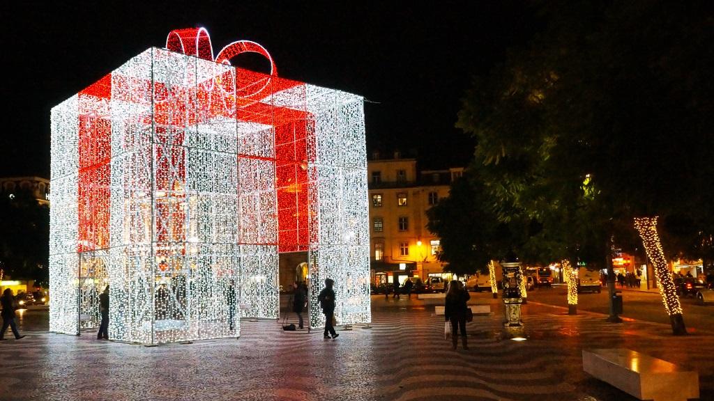 Guida al Natale 2019 a Lisbona Cose da fare | VIVI Lisbona
