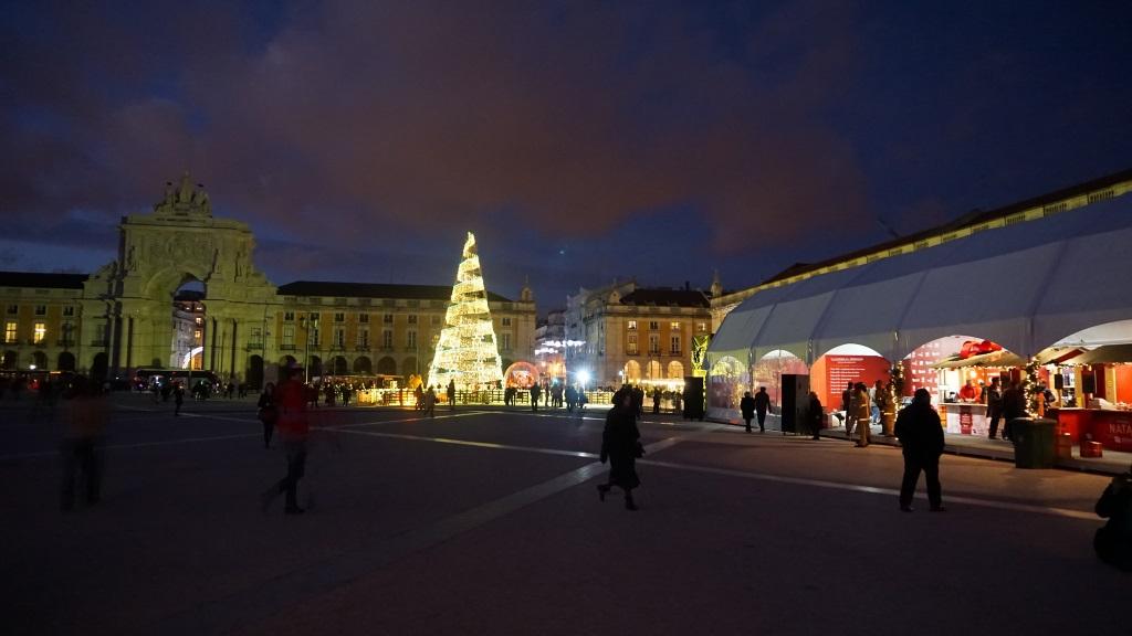 Mercatini di Natale a Lisbona Natale 2019 | VIVI Lisbona